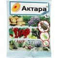 Актара 1.2мл (инсектицид), Ваше хозяйство
